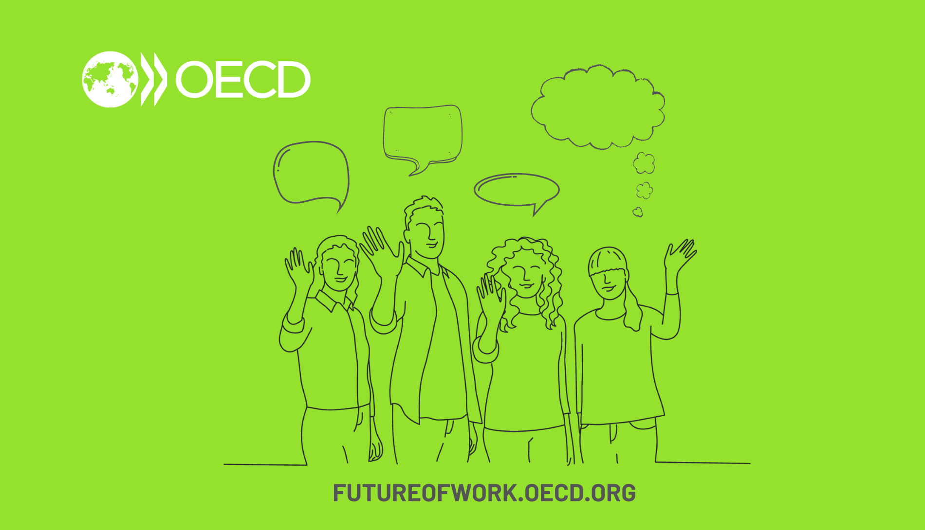 OECD - The Future of Work